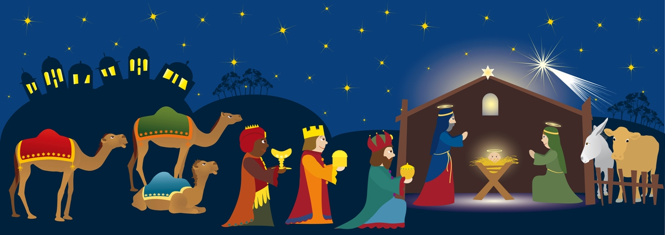 Image result for nativity story clipart
