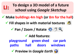 LI for Sketchup 2