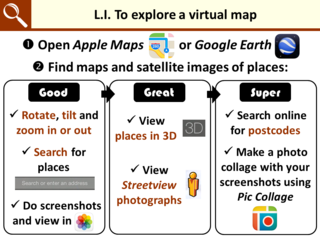 LI for Apple Maps 1 - Explore