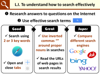 LI for Searching bingo2